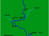 Rivers England Map River Irwell Wikipedia