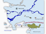 Rivers In Canada Map Little Campbell River Watershed A Rocha Canada