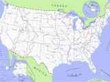 Rivers In Canada Map United States Rivers and Lakes Map Mapsof Net Camp