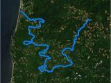 Rivers In oregon Map Siletz River Fishing Report oregon Fishing Reports Fishing