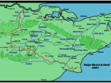 Rivers Of England Map River Medway Wikipedia