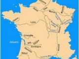 Rivers Of France Map 9 Best Rivers In France Images In 2018 Lakes River Rivers