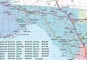 Road Map Of Alabama and Florida Florida Road Maps Statewide Regional Interactive Printable