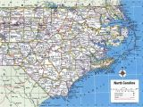 Road Map Of Eastern north Carolina Map Of Nc towns Inspirational north Carolina Road Map Maps Directions