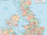 Road Map Of England and Wales Map Of Ireland and Uk and Travel Information Download Free Map Of