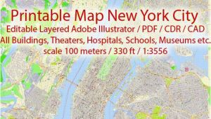 Road Map Of England Pdf New York City Pdf Map Us Exact Detailed City Plan Scale 1