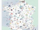 Road Map Of France Online 81 Best Illustrated Hand Drawn Maps Images In 2018 Map
