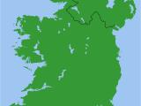 Road Map Of Ireland with towns Republic Of Ireland United Kingdom Border Wikipedia