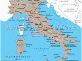 Road Map Of Italy and Switzerland Road Map Detailed Physical Map with Capitals Of the Earth