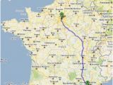 Road Map Of normandy France Map Of France Departments Regions Cities France Map