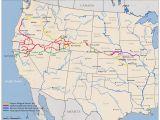Road Map Of oregon and California Map oregon and California Coast Detailed Map oregon and Map