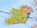 Road Map Of southern Ireland Here are the Things that Must Happen before and after A United