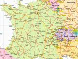Road Map Of Switzerland and Italy Map Of France Italy and Switzerland Download them and Print