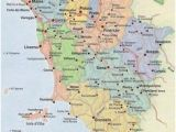 Road Map Of Tuscany Italy 46 Best Map Of Italy Images In 2019 Pasta Map Of Italy Pasta Recipes