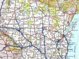 Roadmap Of Alabama and Georgia Alabama Highway Map Luxury United States Map with Alabama Identified
