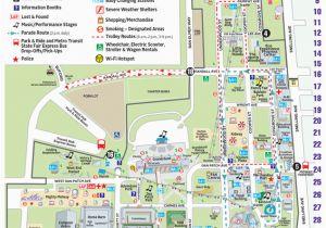 Rochester Minnesota Map Maps Minnesota State Fair