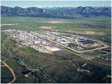 Rocky Flats Colorado Contamination Map Rocky Flats Plant Revolvy