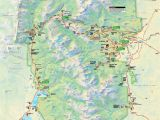 Rocky Mountain north Carolina Map Rocky Mountain National Park Maps Usa Maps Of Rocky Mountain