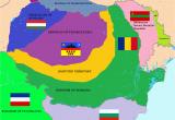 Romania On Europe Map Romania Nuclear Apocalypse 2014 Alternative History