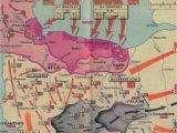 Romeo Michigan Map the Story Of D Day In Five Maps Vox