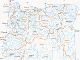 Roseburg oregon Zip Code Map Hot Springs oregon Map Umpqua Hot Springs Roseburg Aktuelle 2019
