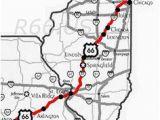 Route 66 Texas Map Route 66 Oklahoma Route 66 Pinterest Route 66 Route 66