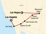 Route 66 Texas Map San Diego Grand Canyon Las Vegas In Vereinigte Staaten