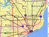 Royal Oak Michigan Map Ferndale Michigan Mi 48220 Profile Population Maps Real Estate