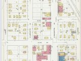 Royal Oak Michigan Map File Sanborn Fire Insurance Map From Royal Oak Oakland County