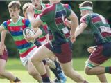 Rugby England Map Rugby Millfield Millfield