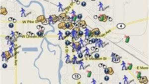 Salem oregon Crime Map Goshen In Crime Map Protect Yourself Against theft Spotcrime