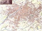 Salford England Map Salford Wikipedia