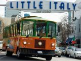 San Diego Little Italy Map the Best Interactive San Diego Map for Planning Your Vacation