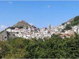 San Fele Italy Map San Fele Picture Of Cascate Di San Fele San Fele Tripadvisor
