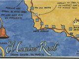 San Gabriel California Map Mission San Gabriel Drawn the Road Again