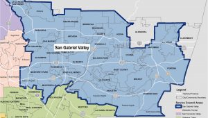 San Gabriel Valley California Map Another Map San Gabriel Valley Pinterest Perfect San Gabriel Valley