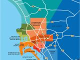 San Marcos California Map Promotional Materials Guides Maps the Official Travel Resource