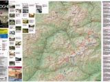 San Pellegrino Italy Map Cartina Grande Guerra 2019 Val Di Fassa by Apt Val Di Fassa issuu