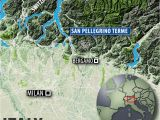 San Pellegrino Italy Map Inside the Decaying Birthplace Of San Pellegrino Water Daily Mail