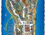 Sandusky Ohio On Map Can T Wait Park Map Of Cedar Point Cedar Point Cedar Point