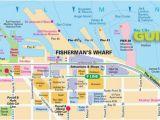 Sandusky Ohio On Map Map Of north Bay California San Francisco Maps for Visitors Bay City