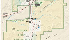 Santa Fe California Map Blank Map California Map California National Parks Detailed Map Od