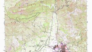 Santa Paula California Map south California Map Od Gallery Website Fillmore California Map