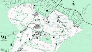 Santa Teresa California Map Expertgps Calibrated Maps