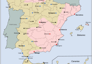 Santander Map Of Spain 175th Mixed Brigade Wikipedia