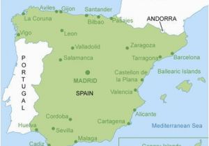 Santander Map Of Spain Pin by Trisha Fierro On My Spanish Heritage Map Of Spain Map