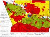 Saugus California Map Map Of Kern County California Best Of California Hunting Zone Map
