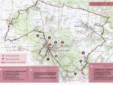 Saumur France Map L Aoc Parcours Saumur Puy Notre Dame Picture Of Le
