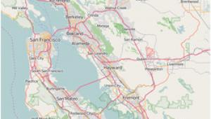 Sausalito California Map Sausalito California Wikipedia