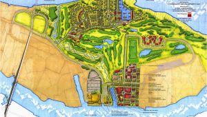Savannah Georgia Street Map Wood Partners Savannah Harbour On Hutchinson island Master Plan